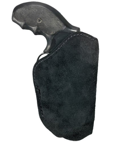 Safariland Model 25 Inside-the-Pocket Holster for Revolvers from Safariland