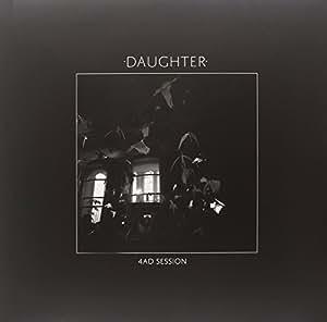 4ad Sessions Ep [Vinyl Single]
