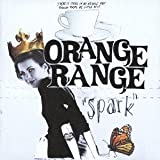 Suck it!♪ORANGE RANGE