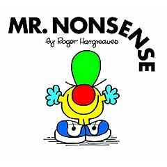 Mr. Nonsense (Mr. Men)