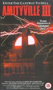 Amityville 3 [VHS]