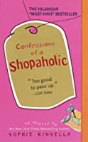 "Cover of ""Confessions of a Shopaholic"""