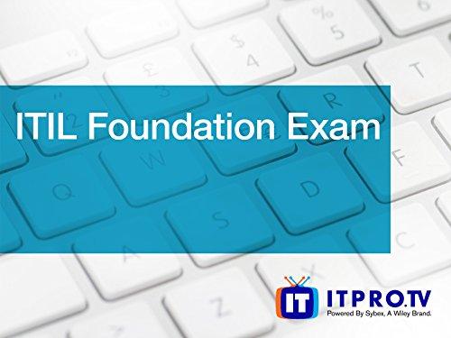 ITIL Foundation Exam - Season 1