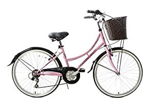Bikes For Girls Age 9 And Up AMMACO CLASSIQUE GIRLS BICYCLE