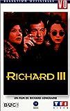 echange, troc Richard III - VOST [VHS]