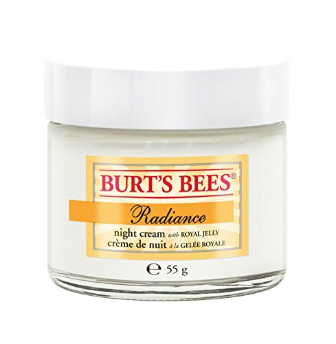 burts-bees-radiance-night-cream-with-royal-jelly-nachtcreme-1er-pack-1-x-55-g
