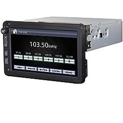 See Soundstream VR732 Single DIN 7 Multimedia Details