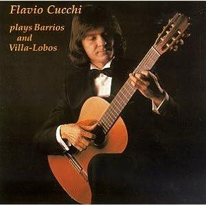 Flavio Cucchi cover