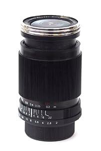 Camera Lens Pepper Mill Grinder