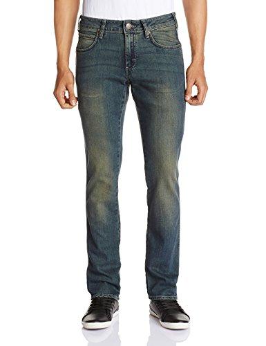 Wrangler Men's Skanders Core Skanders Skinny Jeans