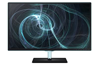 Samsung Wide Viewing Angle LED Monitor