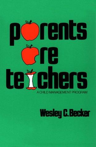 Parents Are Teachers: A Child Management Program (Learning Breakthrough Program compare prices)