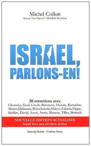 Israel, Parlons-en!