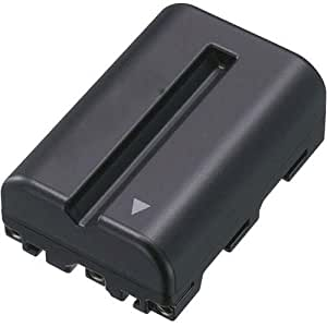 Sony Alpha SLT-A57 Digital Camera Battery Lithium Ion 7.4 volt - 1700 mAh) - Replacement for Sony NP-FM500H