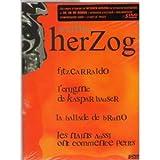 echange, troc Coffret Werner Herzog 2