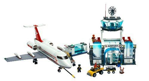 LEGO 7894 Airport