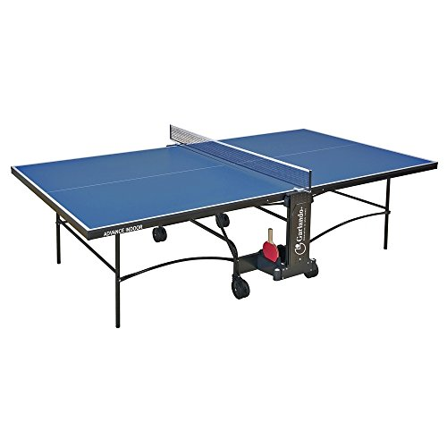 GARLANDO Advance Indor Verde, Tavolo ping pong per interno