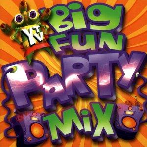 V1 Ytv Big Fun Party Mix