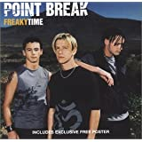 Freaky Time Pt.1by Point Break