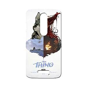 BLUEDIO Designer Printed Back case cover for Motorola Moto X3 (3rd Generation) - G1099
