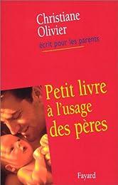 Petit livre à l'usage des pères
