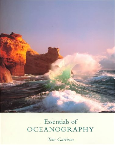 SmartPak: Essentials of Oceanography, Marine Life & The Sea (Wadsworth biology series)