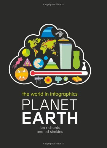 Planet Earth (World in Infographics)