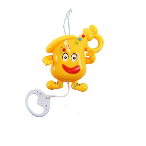 Dazzling Toys Happy Baby Musical Hanging Toy