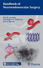 Handbook of Neuroendovascular Surgery