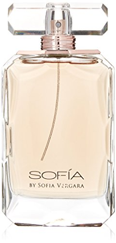 Sofia Vergara Sofia Eau de Parfum Spray for Women, 3.4 Ounce