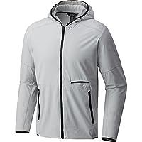 Mountain Hardwear Speedstone Men's Hooded Jacket (3 color options)