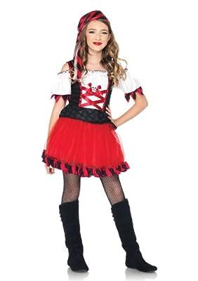 Celina Girls Aye Aye Captain Dress (2 Piece)
