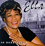 echange, troc Ella Fitzgerald - In budapest