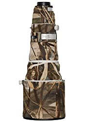 LensCoat LC400282M4 Canon 400 f/2.8 IS II Lens Cover (Realtree Max4 HD)