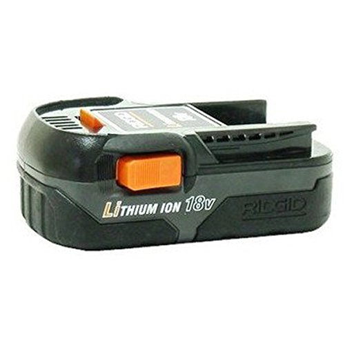 Ridgid 130383001 18 VOLT COMPACT LITHIUM ION BATTERY PACK