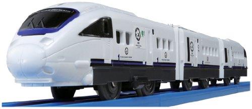 プラレール S-19 JR九州885系特急電車