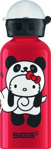 Sigg-Trinkflasche-Hello-Kitty-Panda-Rot-04-Liter-842990