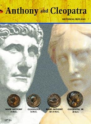 (DM B003) Anthony and Cleopatra