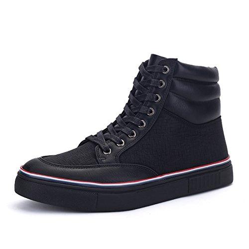 AFFINEST High-top scarpe da uomo scarpa da tennis scarpe outdoor