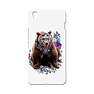 BLUEDIO Designer Printed Back case cover for Oneplus X / 1+X - G0435