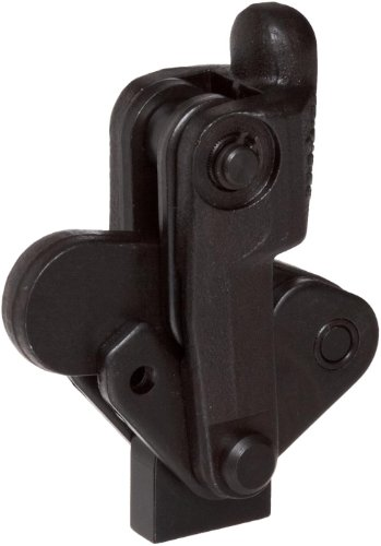 DE-STA-CO 503-MB Vertical Hold-Down Toggle Locking Clamp