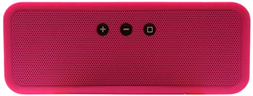 Review and Buying Guide of Cheap Maxell MXSP-BT03 4.0 Bluetooth Speak - Pink