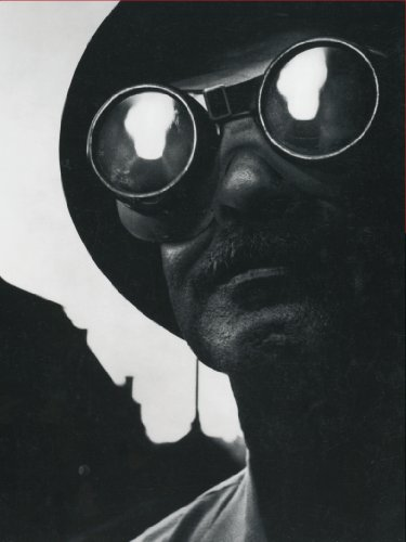 The Big Book, by W. Eugene Smith, John Berger