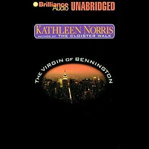 The Virgin of Bennington Audiobook