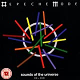 "Sounds Of The Universe (CD+DVD)von ""Depeche Mode"""