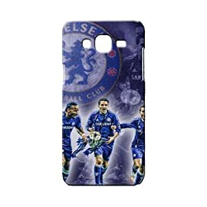 BLUEDIO Designer 3D Printed Back case cover for Samsung Galaxy ON7 - G3605