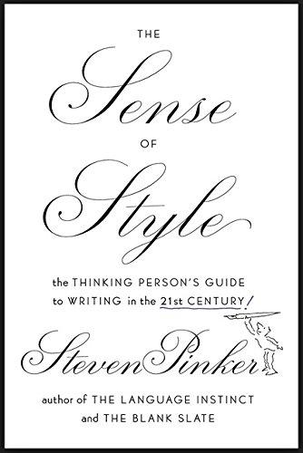 The Sense of Style (0143127799)