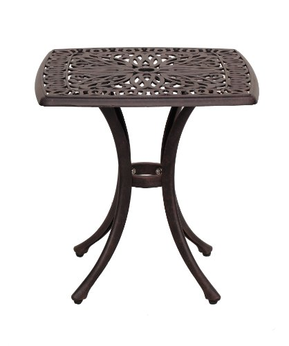 Cheap Caluco Castelle End Table (1238-E)