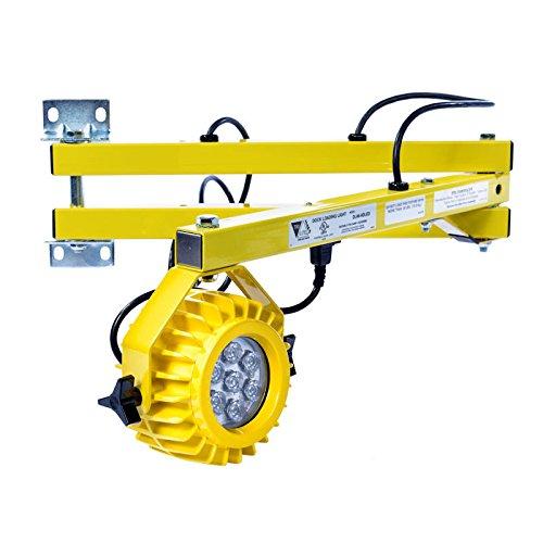 IRONguard 60-5405 Heavy Duty LED Dock Light, DL40-Hdled, Energy Efficient