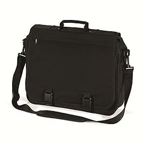 Bagbase Portfolio Briefcase - Black